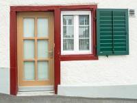Fenster- und Tuerenbau vom Spezialisten