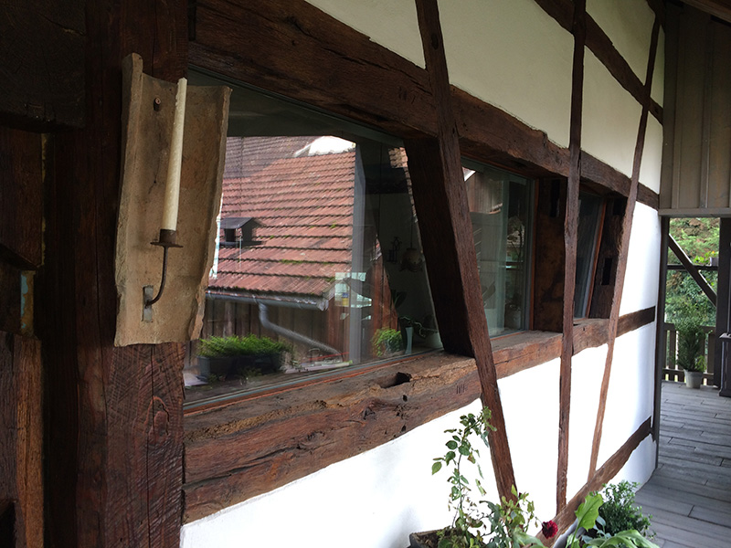 Fenster - Maugweiler