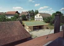 Maugweiler GmbH, Schreinerei und Fensterbau