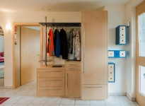 Schreinerei Fachrichtung Möbel und Innenausbau Schaffhausen