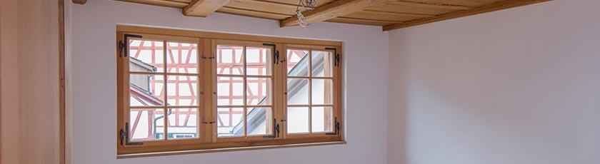 Fenster und Tueren Service Kanton Schaffhausen